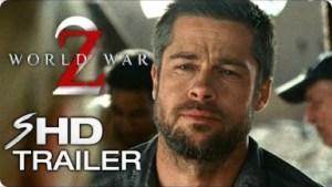 Video: WORLD WAR Z 2 Teaser Trailer #1 (2019) Brad Pitt Concept